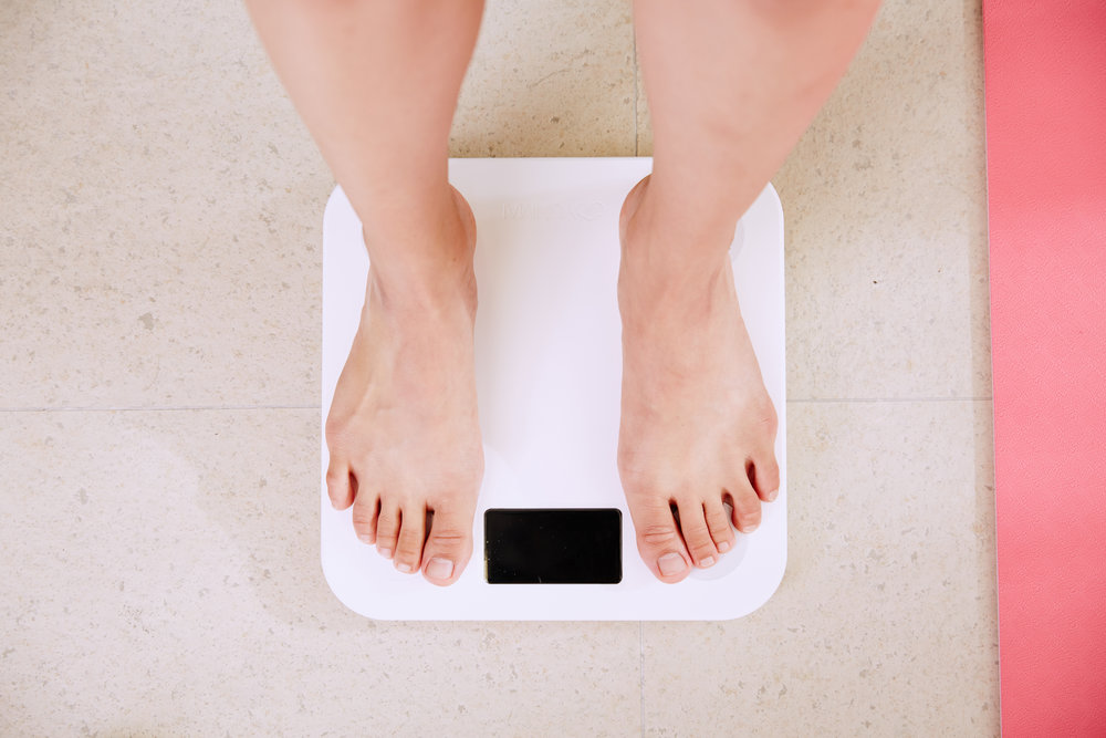 Foundations of Health for overcoming the obesity epidemic